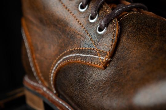 Ультимативный Ботинок К7