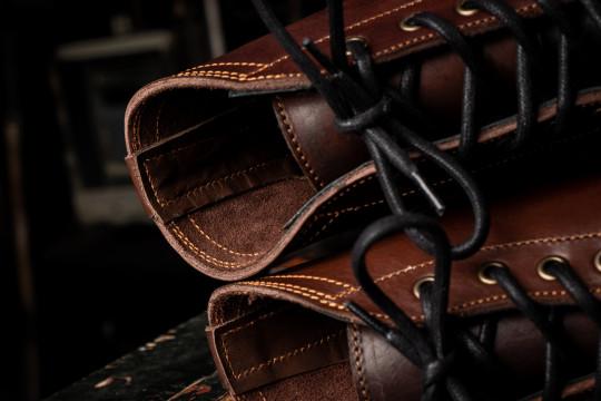 Ультимативный Ботинок К10