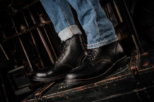 Ультимативный Ботинок К9