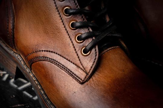 Ультимативный Ботинок К8