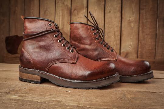 39-40 Классический ботинок